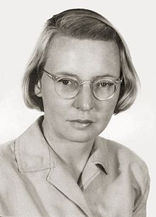 Ruby Payne-Scott (28 May 1912 – 25 May 1981) — Physicist, pioneering astronomer