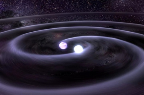 Gravitational Waves — another success for General Relativity, but not the final test.